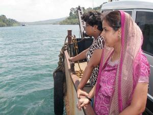 Top Holiday Places India Women Travellers