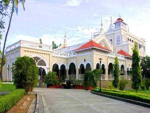 Most Impressive Palaces India