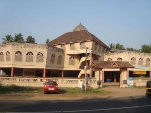 Tourist Places Malappuram
