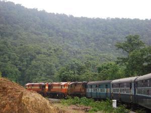 Top 5 Longest Distance Travel Train India