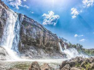 Know About Punnagai Mannan Falls