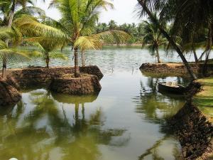 Top Tourist Places Kasargode