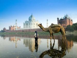Taj Mahal Travel Guide