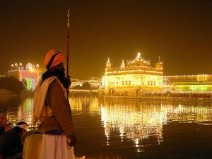 Amritsar Golden Temple Travel Guide Malayalam