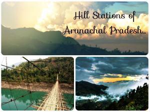 Five Hill Stations Arunachal Pradesh Read Malayalam