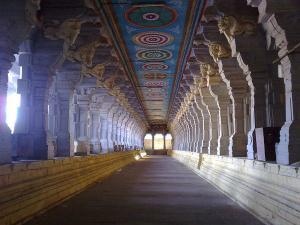A Trip Rameswaram From Bangalore