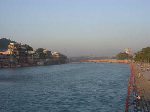Most Sacred Rivers India