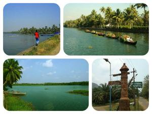Tourism Villages Kerala