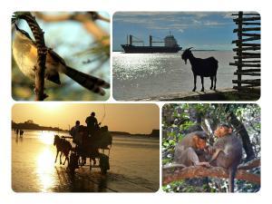 Best Weekend Destinations India