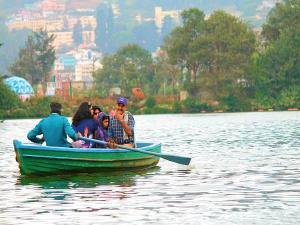 Beautiful Lakes Tamilnadu