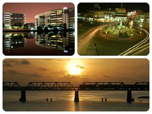 Famous Cities Karnataka