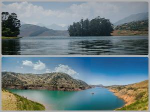 Ooty Tour Travel Upper Bhawani Lake