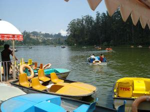Tourist Places Near Ooty
