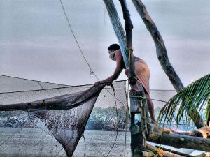 Things About Chinese Fishing Nets Kochin
