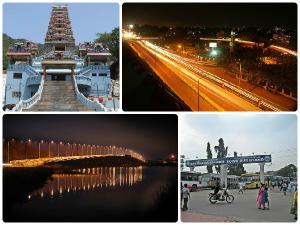 Coimbatore Manchester The South