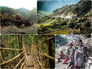 Himalayan Villages Your Solo Trips