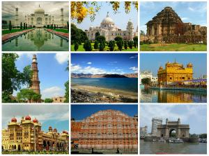 Top 25 Places India A Perfect Selfie