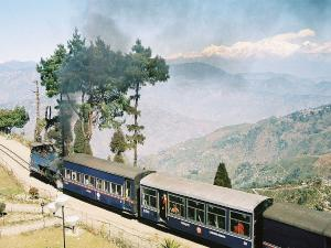 The Fascinating Views Darjeeling