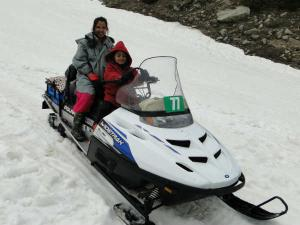 Indian Destinations Enjoy Winter