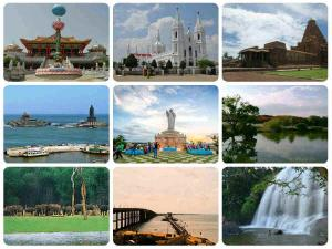 Places Where Malayalees Would Like Visit India