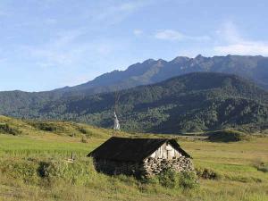 Travel Mechuka