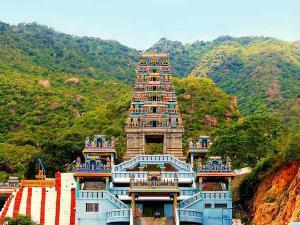 Marudhamalai Malayalam Travel Guide
