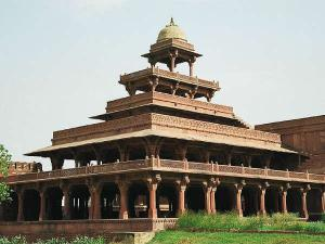 Top Tourist Attractions Agra Apart From The Taj Mahal