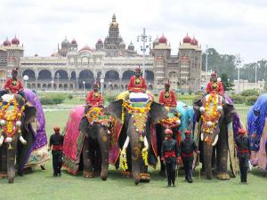 Unknown Facts About Mysore
