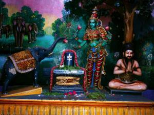 Tamil Nadu Temple Tour Travel Thiruvanaikaval Read Malay