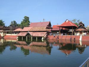 Famous Krishna Temples Kerala