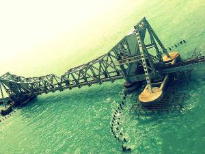 Interesting Facts About Pamban Bridge