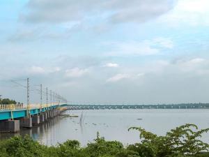 Picturesque Railway Bridges India