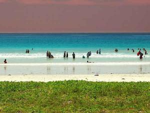 Radhanagar Best Beach Asia