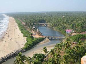 Beaches Kerala Celebrate This Onam