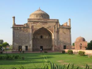Beautiful Mughal Tombs