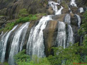 Waterfalls Kerala Visit This Onam