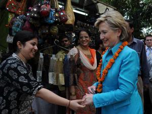 Information Visiting Dilli Haat Delhi