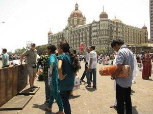Best Shopping Places Mumbai