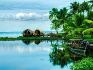 Thiruvananthapuram Thekkady Travel Itinerary
