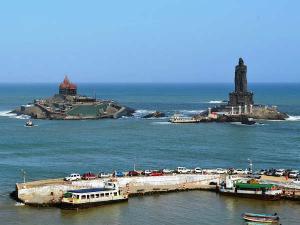 Places Visit Tamil Nadu This November