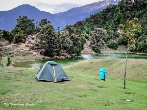 Top 7 Lakes Uttarakhand