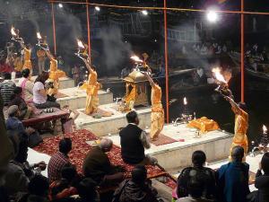 Travel The Holy Ghats Varanasi