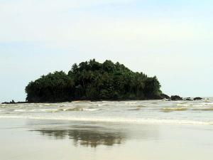Dharmadam Island Kannur