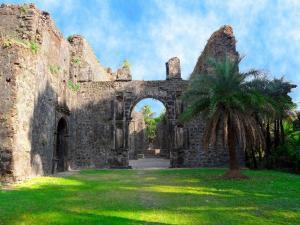 Bassein Fort Maharashtra