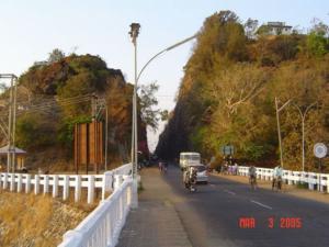 Karwar Tourism Sadashivgad Fort