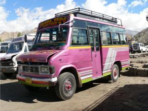 Winter Trip Ladakh Transportation Ladakh