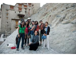Winter Trip Ladakh Major Ladakh Attractions Winters