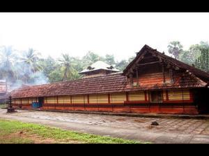 Killikkurussimangalam Birth Place Kunchan Nambiar