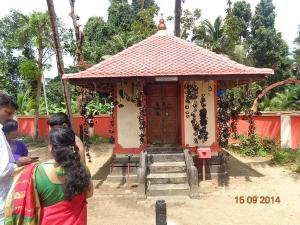 Panayannarkavu Pathanamthitta