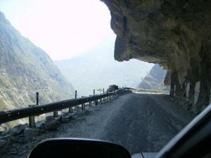 Amazing Indian Roads Travel On